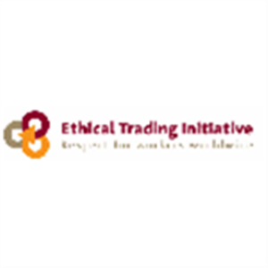 Ethical Trading Initiative (ETI) logo