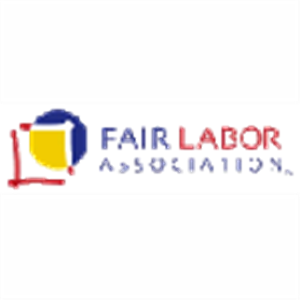 Fair Labor Association (FLA) logo