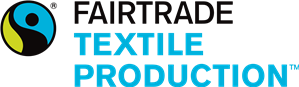 Fairtrade Textilstandard logo