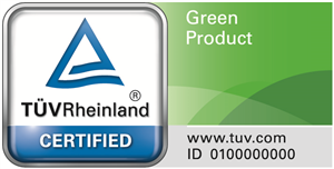 TÜV Rheinland Green Product Mark (Laptops)
