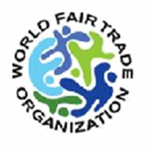 World Fair Trade Organization (WFTO) logo