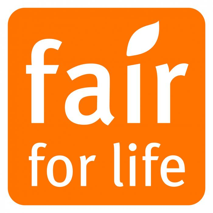Fair For Life Programme  logo