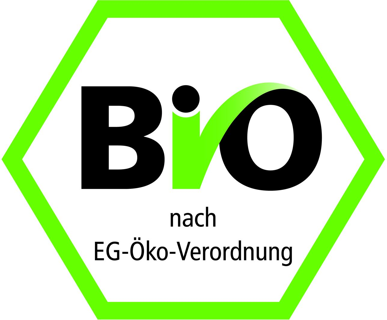Bio-Siegel (deutsch) logo