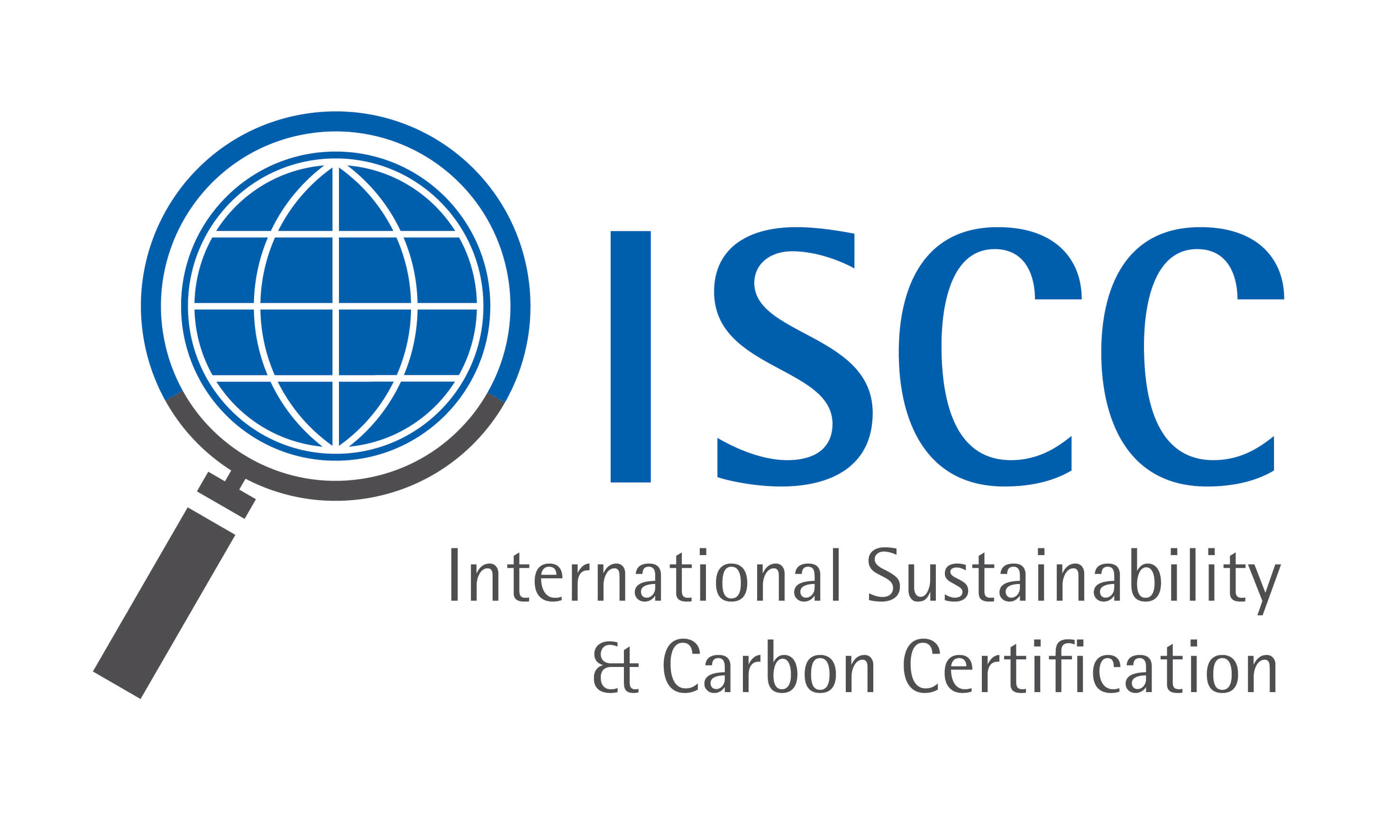 International Sustainability and Carbon Certification logo
